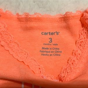 Carter's Matching Sets - Cutest Outfit Ever!